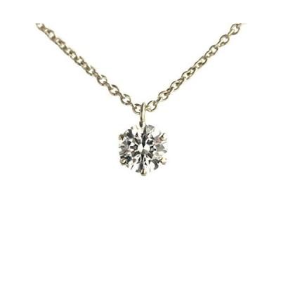 DIAMOND WORLD PT900 0.5ctスーパーシグニティキュービックダイヤモンドジルコニア ペンダントネックレス Dカラー VVS1