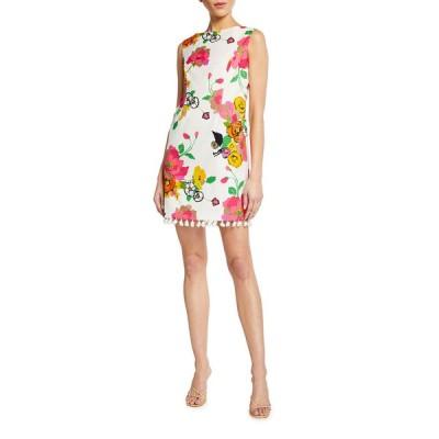 トリーナターク レディース ワンピース トップス Light Sleeveless Dress