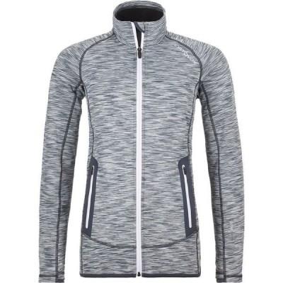 オルトボックス レディース ジャケット・ブルゾン アウター Fleece Space Dyed Jacket