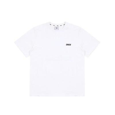 tシャツ Tシャツ 【CHUCK 】3D 2タイプ ティーシャツ