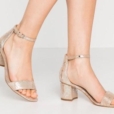 アルド レディース サンダル VALENTINA - Sandals - light silver