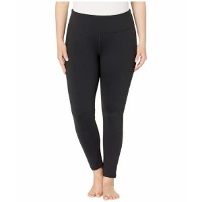 プラーナ レディース カジュアルパンツ ボトムス Plus Size Transform Leggings Black