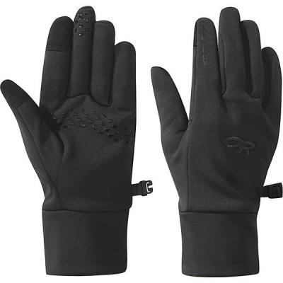 アウトドアリサーチ 手袋 レディース アクセサリー Outdoor Research Women's Vigor Midweight Sensor Glove Black