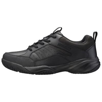 送料無料!☆スポルディング SPALDING スニーカー メンズ CS-353 ブラック 黒 25~28cm 4E 靴 シューズ レディース レディス(26)