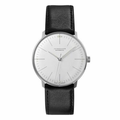 腕時計 ユンハンス NEW Junghans Max Bill Men's Automatic Watch - 027/3501.00