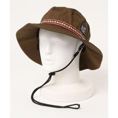 帽子 キャップ T-MAC OUTING チロリアンハット