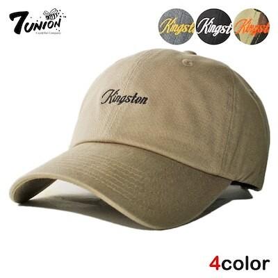 セブンユニオン 7UNION ストラップバックキャップ 帽子 メンズ レディース 迷彩 フリーサイズ