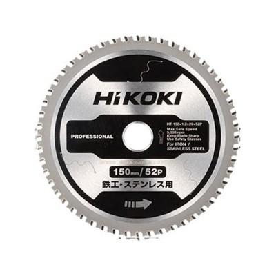 HiKOKI チップソー 150mm 金属サイディング用 0037-7218
