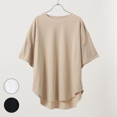 BLUE WOOD ブルーウッド SHELTECH シェルテック Tシャツ SHH-05 BIG TEE レディース 半袖 Tシャツ II1 E25