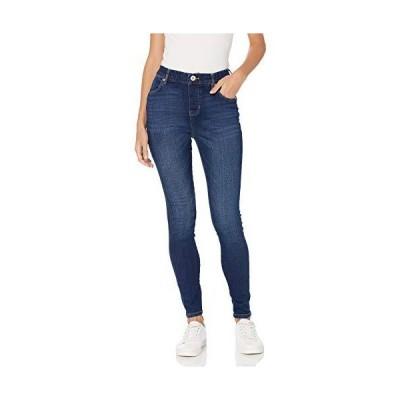 Jag Jeans レディース Valentina プルオン スキニージーンズ US サイズ: 6 カラー: ブルー
