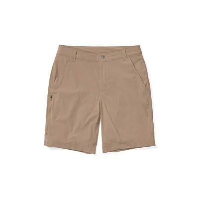 ExOfficio Men's Nomad Short Walnut Brown 32