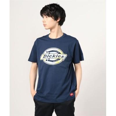 tシャツ Tシャツ 【メンズ】ディッキーズロゴ半袖Tシャツ