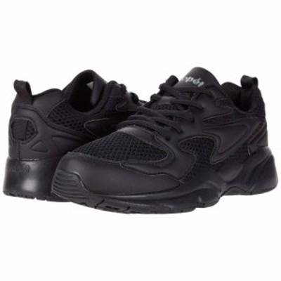 プロペット Propet メンズ スニーカー シューズ・靴 Stability Anthem Black