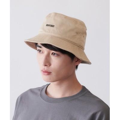 OVERRIDE / 【CONVERSE】 [AE] BUCKET HAT MEN 帽子 > キャップ