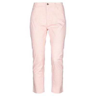 MAYJUNE パンツ ピンク 24 コットン 96% / ポリウレタン 4% パンツ