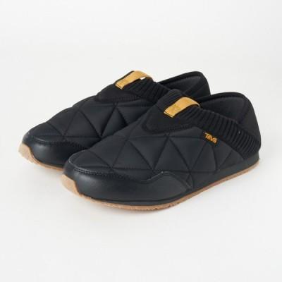【正規品】テバ エンバーモック Ember Moc 1018226 BK メンズ スポーツサンダル : ブラック TEVA