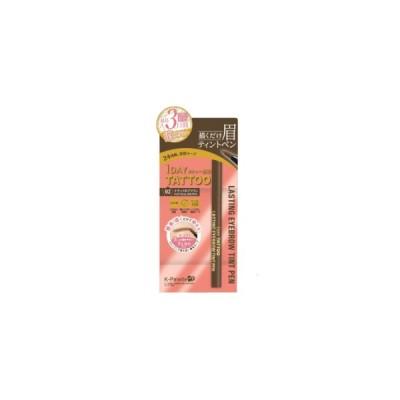 クオレ K-パレット ラスティングアイブロウティントペンa 02:ナチュラルブラウン 0.6ml