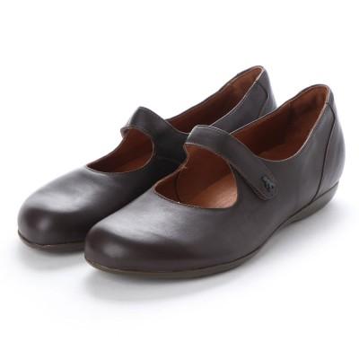 ヨーロッパコンフォートシューズ EU Comfort Shoes Benvado パンプス(24010) (ワイン)