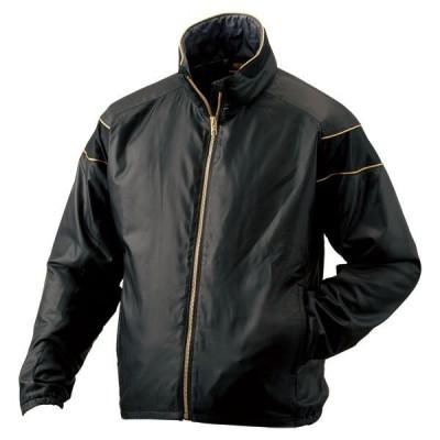 ZETT(ゼット)プロステイタスHBアウタージャケット ブラック BOG900-1900 野球
