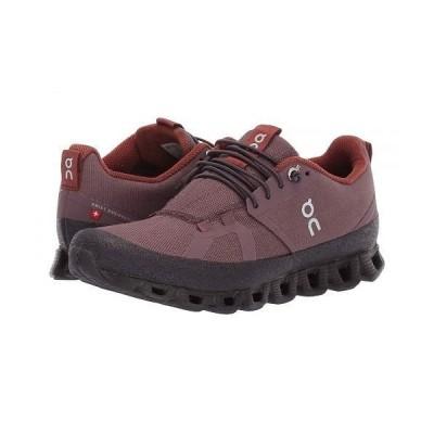 On オン レディース 女性用 シューズ 靴 スニーカー 運動靴 Cloud Dip - Grape/Pebble