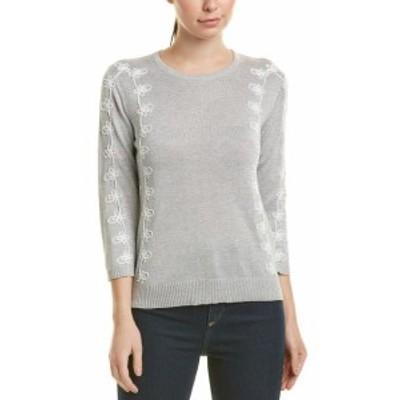 ファッション トップス Yal New York Sweater Xs