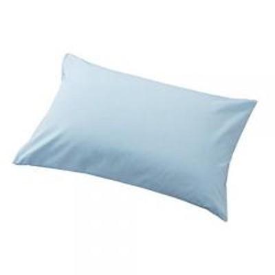 枕カバー 国産綿100% 43x63 ピローケース ピローカバー 枕 まくらカバー 洗える 日本製 (代引不可)【送料無料】【メール便】