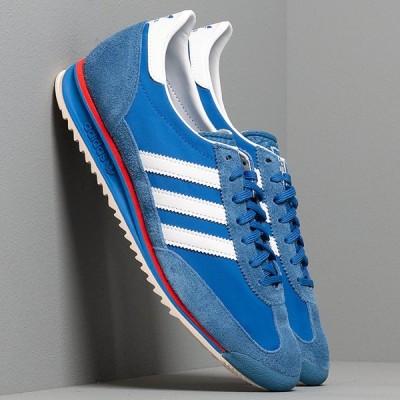 2020年春夏新作♪ adidas【アディダス】 SL 72 レディース&メンズ エスエル 72 【EG6849】 ブルー