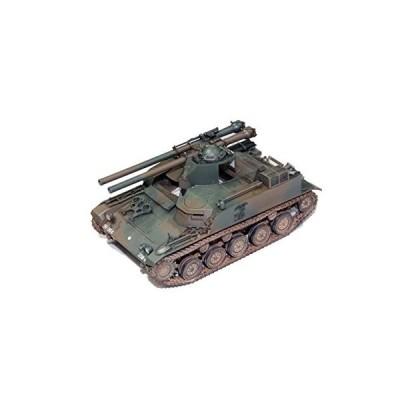 ファインモールド 1/35 ミリタリーシリーズ 陸上自衛隊 60式自走106mm無反