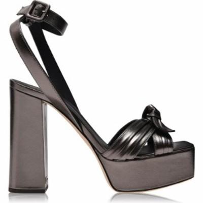 ジュゼッペ ザノッティ GIUSEPPE ZANOTTI レディース シューズ・靴 Gz Newyork Pltfrm Ld14 Antracite