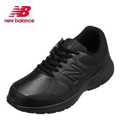 ニューバランス new balance MW363BK74E メンズ   スポーツシューズ   小さいサイズ対応 大きいサイズ対応   ブラック