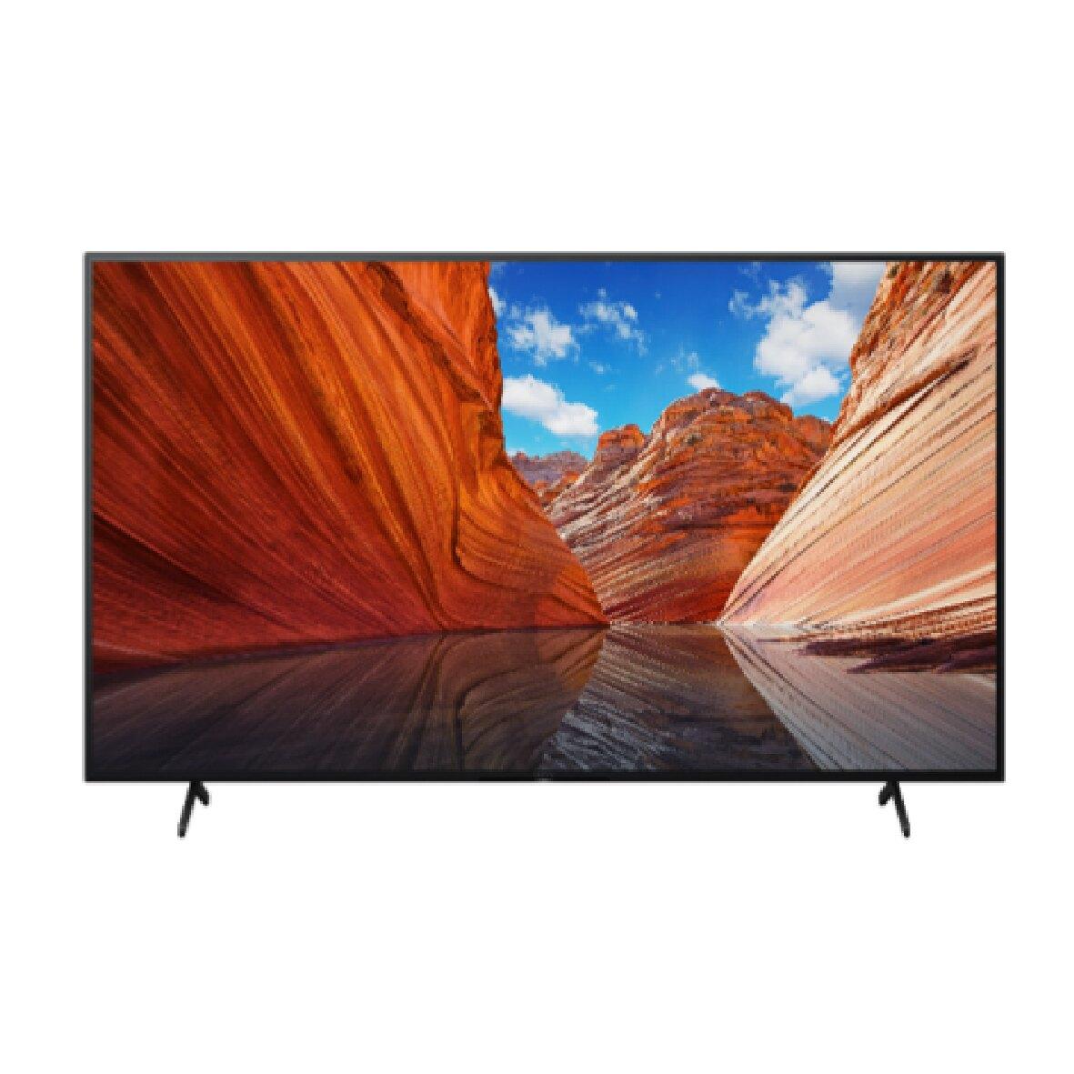 SONY 索尼 KM-43X80J 43吋 4K 超極真 HDR10 Google TV 電視 2021 | 金曲音響