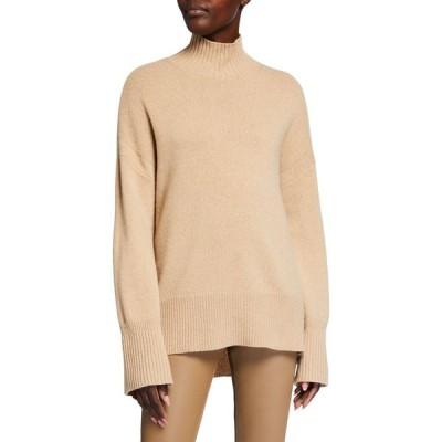 フレーム レディース ニット・セーター アウター High-Low Turtleneck Sweater