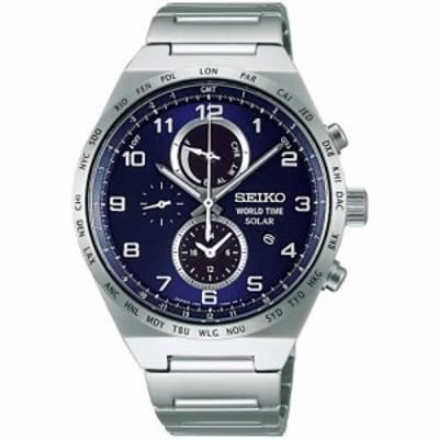 セイコー メンズ腕時計 セイコー セレクション SBPJ023  【正規品】
