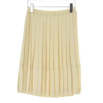 【期間限定値下げ】DRESSTERIOR / ドレステリア プリーツ スカート