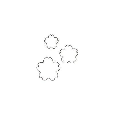 たかもりの生抜 3PC 桜