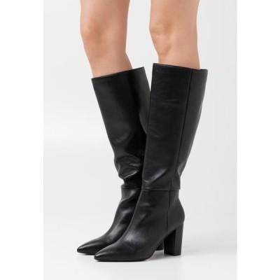 バッファロー レディース ブーツ MONICA - Boots - black
