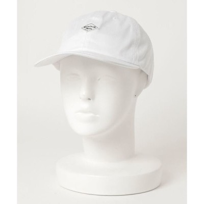 帽子 キャップ 【Holiday A.M/ホリデーエーエム】NYアベニューローキャップ