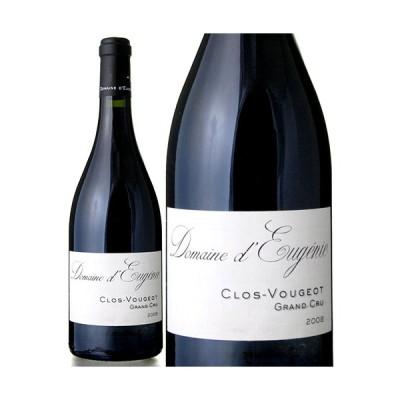クロ ヴージョ グラン クリュ [ 2008 ]ドメーヌ デュージェニー ( 赤ワイン )