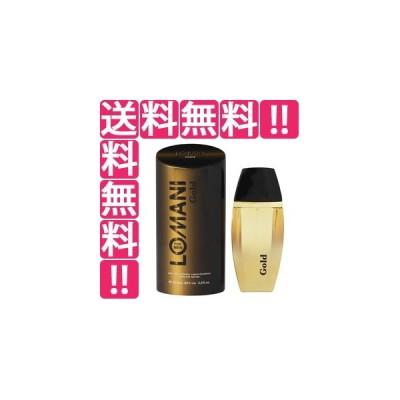 ロマーニ LOMANI ゴールド EDT・SP 100ml 香水 フレグランス GOLD