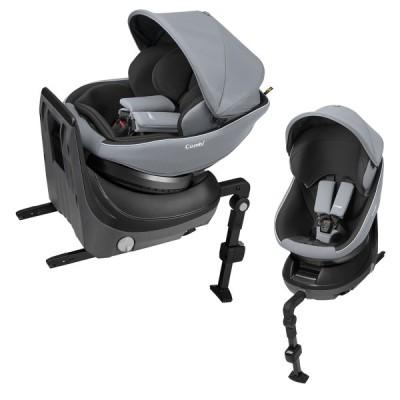 チャイルドシート 新生児 コンビ combi 360° 回転式 車 子ども 子供 固定 安全