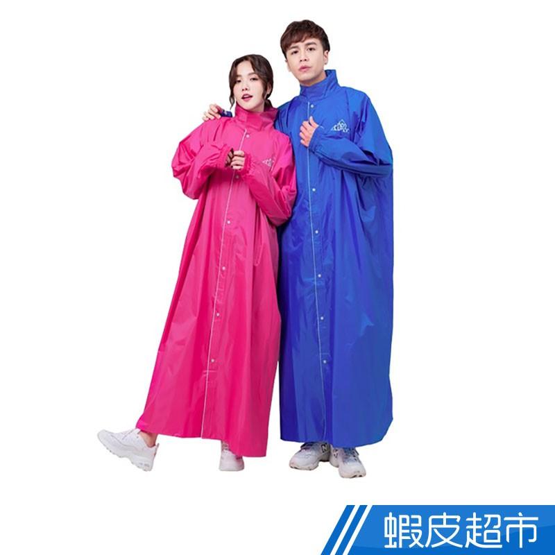 FairRain x Hencover R1前開式連身雨衣 多色可選 2XL~5XL 蝦皮直送