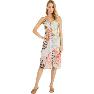 サンクチュアリ Sanctuary レディース ワンピース スリップドレス ワンピース・ドレス Everyday Slip Dress Picnic Print
