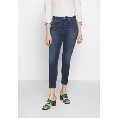 ラルフローレン レディース デニムパンツ ボトムス ULTIMATE - Jeans Skinny Fit - true indigo wash true indigo wash