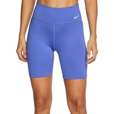ナイキ Nike レディース ショートパンツ ボトムス・パンツ One 7'' Shorts Sapphire
