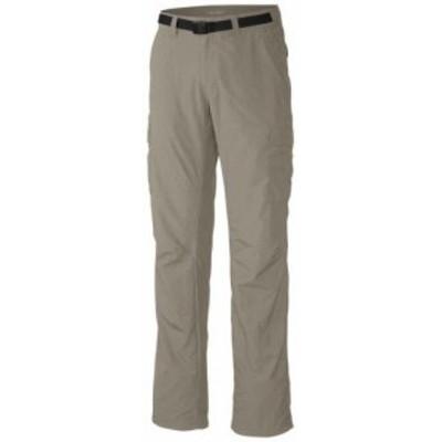 columbia コロンビア アウトドア 男性用ウェア ズボン columbia cascades-explorer-pants-regular-tusk