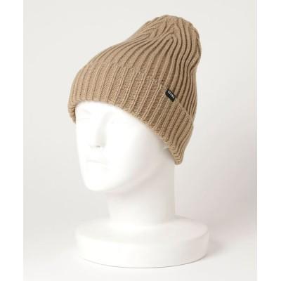 BEAMS MEN / BEAMS / バルキー ワッチ キャップ MEN 帽子 > ハット