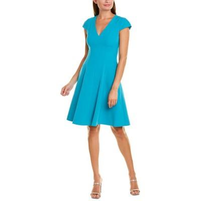 ブラックハロ ワンピース トップス レディース Black Halo Kayley A-Line Dress Cozumel