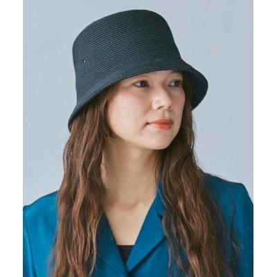 OVERRIDE / 【OVERRIDE】PBD BUCKET HAT / 【オーバーライド】バケットハット WOMEN 帽子 > ハット