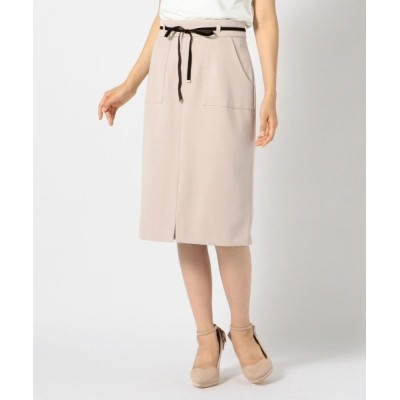MISCH MASCH / ポケットタイトスカート WOMEN スカート > スカート