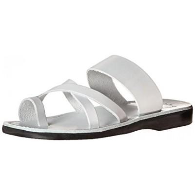 サンダル メンズカジュアル ジェルサレムサンダルス Jerusalem Sandals Men's The Good Shepard Slide Sandal 正規輸入品